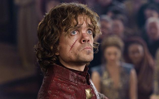 Peter Dinklage Game of Thrones Tyrion Lannister Best Actor Television Series 2014 Critical Blast