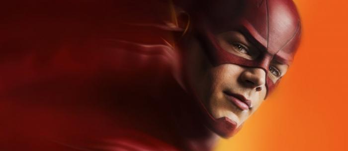 The Flash Grant Gustin CW Season Finale Critical Blast
