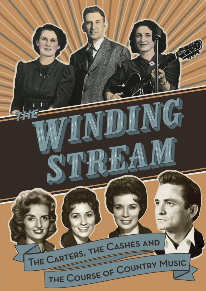 Carter Family Winding Stream