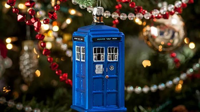 Geek Christmas Guide