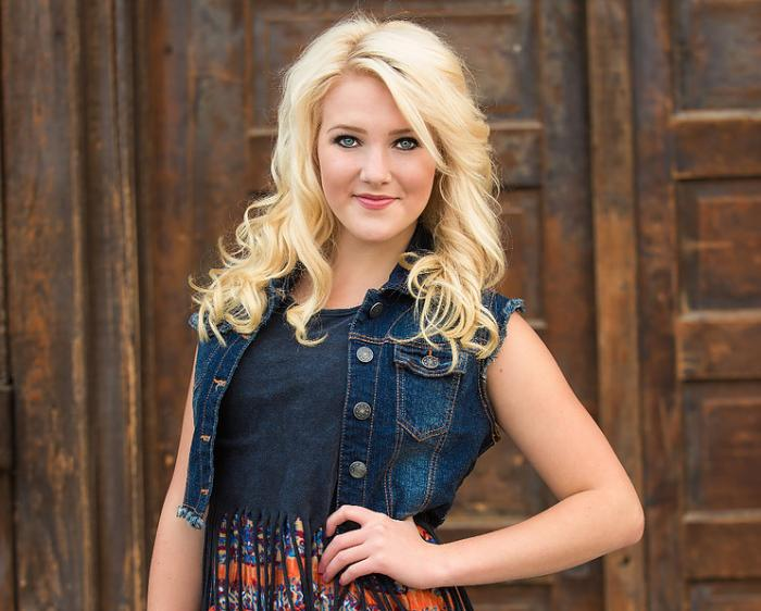 Kaylee Keller