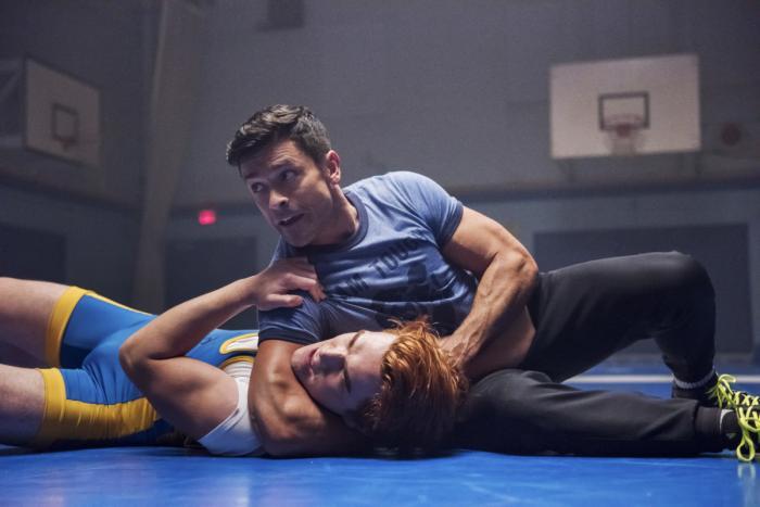 Riverdale 211 The Wrestler