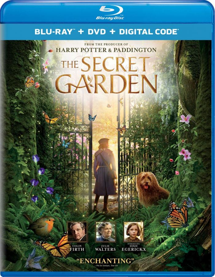 Secret Garden 2020