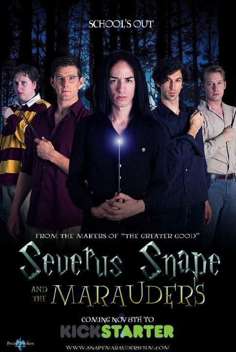 Harry Potter fan film