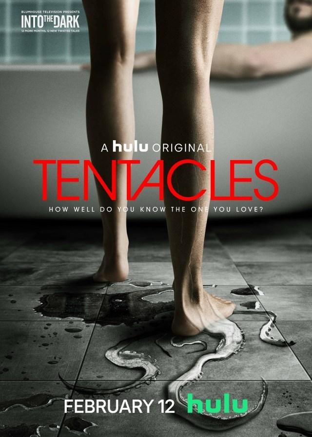 Hulu's Into the Dark: Tentacles