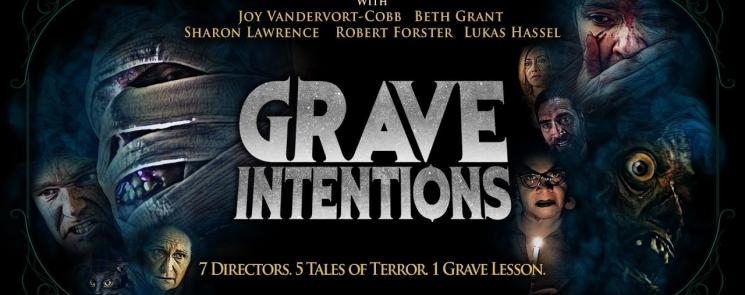 Grave Intentions