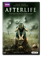 Afterlife Season 2