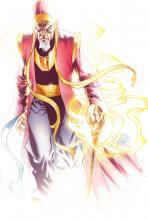 Ancient One Doctor Strange Tilda Swinton Benedict Cumberbatch Wong