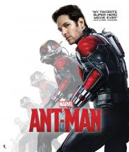 Ant-Man Marvel Cinematic Universe