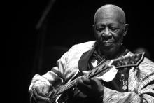BB King Blues Legend Obituary Critical Blast