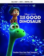 Good Dinosaur BD