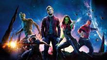 Critical Blast Best Film 2014 Guardians of the Galaxy Marvel