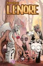 Roman Dirge's Lenore #11, Titan Comics