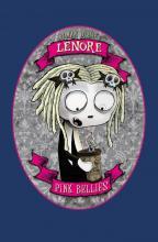 Lenore Pink Bellies Roman Dirge Titan Comics Critical Blast