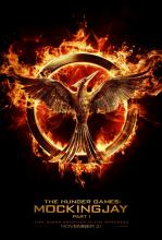 The Hunger Games, Mockingjay Part 1