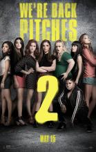 Pitch Perfect 2 Critical Blast Movie Review