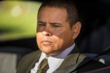 Raymond Cruz Major Crimes Julio Sanchez TNT Critical Blast