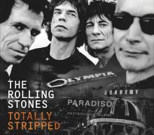 Rolling Stones Totally Stripped Eagle Rock Music Review Dennis Russo Critical Blast