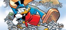 Uncle Scrooge McDuck