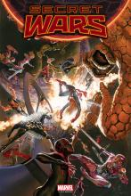 Marvel Secret Wars Longbox Shortlist Critical Blast