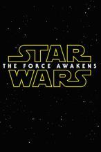 Star Wars Episode VII Force Awakens Best Movie 2015 Critical Blast