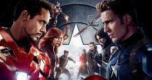 Superhero Movies Soar Marvels Avengers