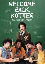 Welcome Back Kotter, The Complete Series