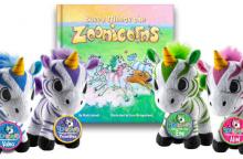 Zoonicorns Critical Blast RJ Carter