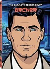 Archer Season 7