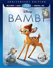 Bambi 2017 Anniversary Edition