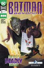 Batman Beyond 26
