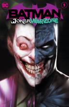 Batman: The Joker Warzone