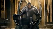 Best Film Actor 2018 Chadwick Boseman Critical Blast Awards