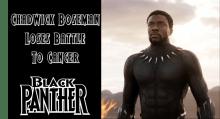 Chadwick Boseman, 43