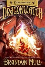 Dragonwatch Book 1
