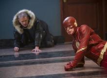 The Flash - Fury Rogue