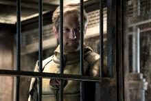 The Flash Episode 301 - Flashpoint