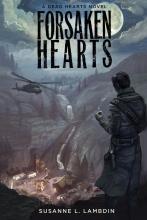 Forsaken Hearts by Suzanne Lambdin
