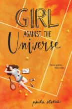 Girl Against Universe Paula Stokes