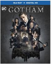 Gotham Season 2 on Blu-ray