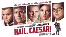 HAIL CAESAR opens February 5, 2016.