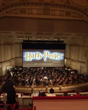 Harry Potter Live Concert Series