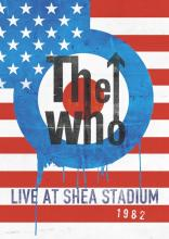 The Who Live Shea Stadium Bluray Critical Blast