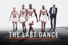 Last Dance Chicago Bulls