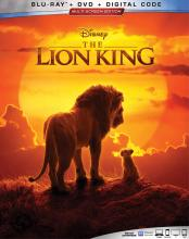 Lion King Bluray