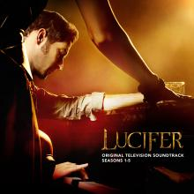 Lucifer Original Television Soundtrack Seasons 1-5