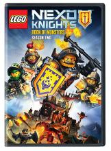 NEXO Knights Season 2