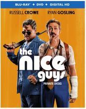 The Nice Guys on Blu-ray