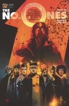 The No Ones 1 Cave Comics