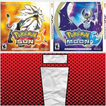 Pokemon Sun or Moon from Game Jab